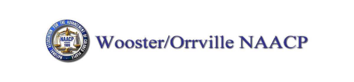 Wooster/Orrville (Ohio) NAACP